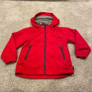 GAP   Warm Rain Jacket (sz 5)